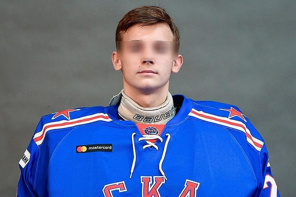 Старший сын Максима Соколова, получивший тяжелые ранения, пришел в себя. Следователи очень ждут его показаний. Фото: ХК СКА-1946