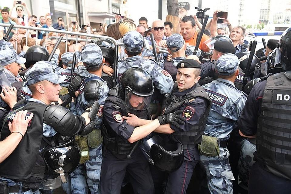 Возможна ли в России новая революция?