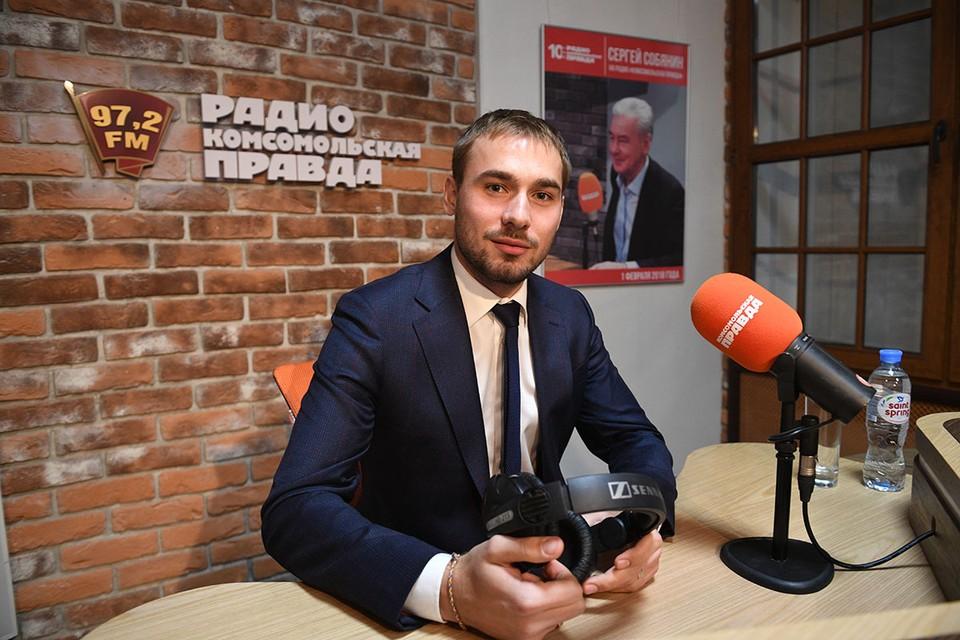 Накануне старта ЧМ в словенской Поклюке kp.ru поговорила со знаменитым российским спортсменом и депутатом Госдумы