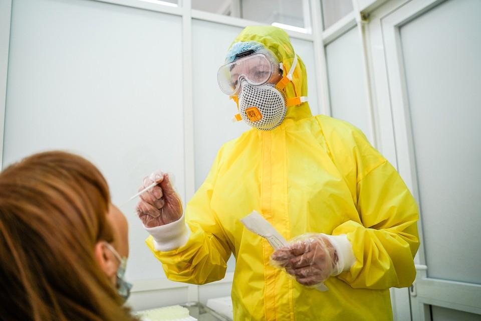 Про коронавирус ещё далеко не все понятно, и при этом появляются новые «модификации» возбудителя болезни.