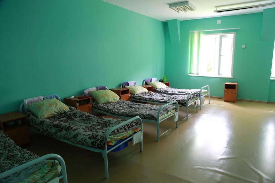 В красноярском оздоровительном лагере «Зеленые горки» вспышка коронавируса