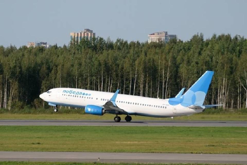 Географию авиаперелетов из аэропорта «Победилово» планируют расширять и в дальнейшем