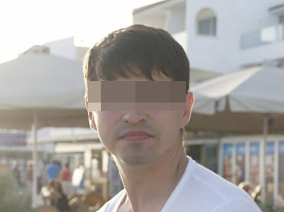 Суд арестовал предполагаемого похитителя Елизаветы Бабиковой Фото: Соцсети