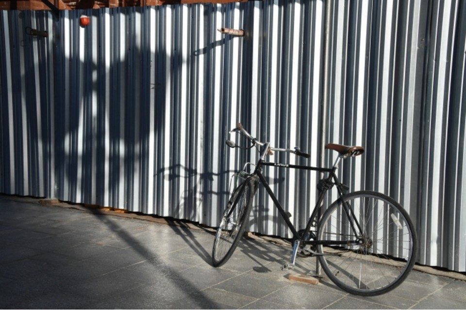 Было украдено 12 велосипедов