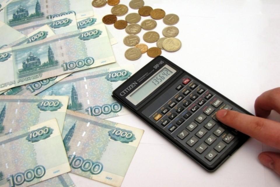 Компания задолжала налоговой более 9 миллионов рублей. Фото: Архив «КП»
