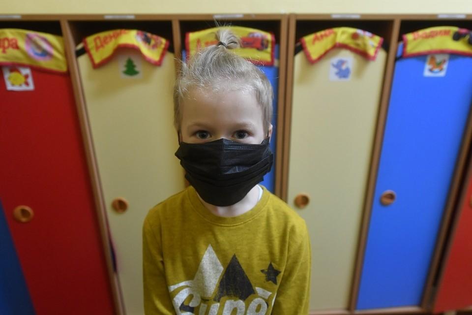 В новосибирских детсадах 20 человек заболели коронавирусом.