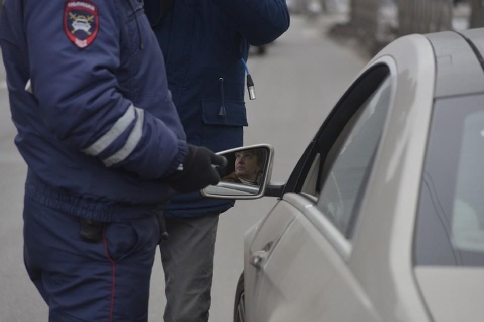 В июле 2021 года транспортное средство должника попало в поле видимости дорожных приставов и было арестовано рейдовой группой УФССП России по Томской области.