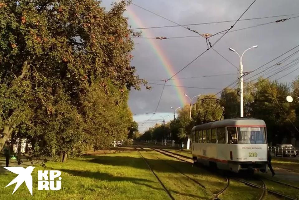 Губернатор хочет вернуть трамваи в Тверь.