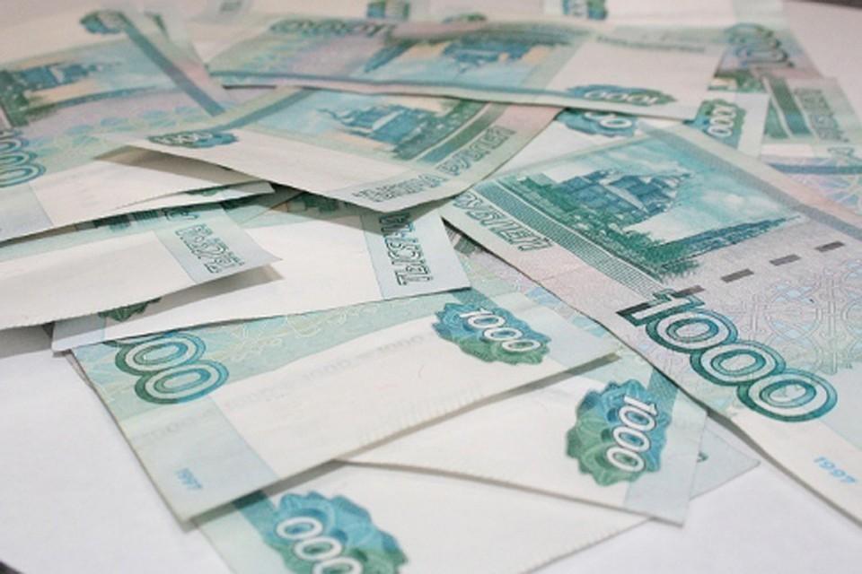 Мошенники пытались обмануть мужчину на 500 000 рублей