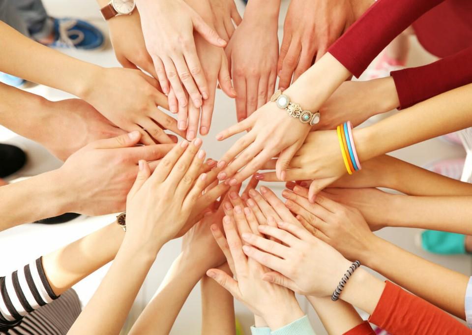 В Сургуте пройдет XII Всероссийский форум «Вместе – ради детей!» Фото: forum-detyam.ru