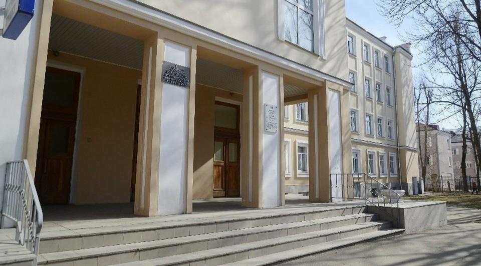 Новую мебель закупили в смоленский госпиталь для ветеранов войн. Фото: департамент здравоохранения по Смоленской области.