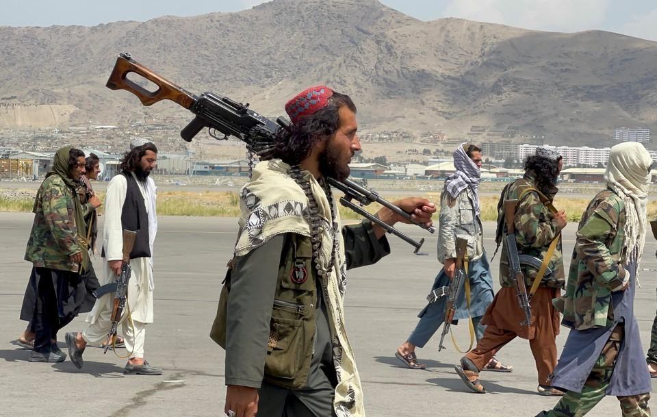 Россия планирует отправить в Афганистан гуманитарную помощь