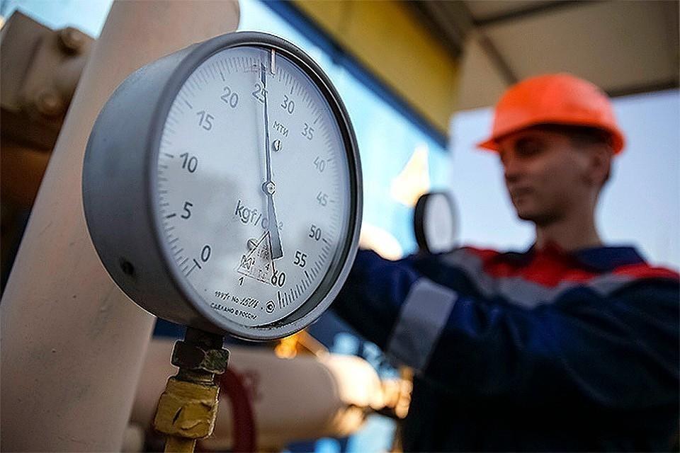 Посол РФ в Берлине: вопрос газового транзита через Украину регулярно поднимался Германией