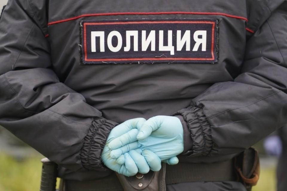 В регионе привели в действие план «Сирена» по задержанию вооруженных преступников.