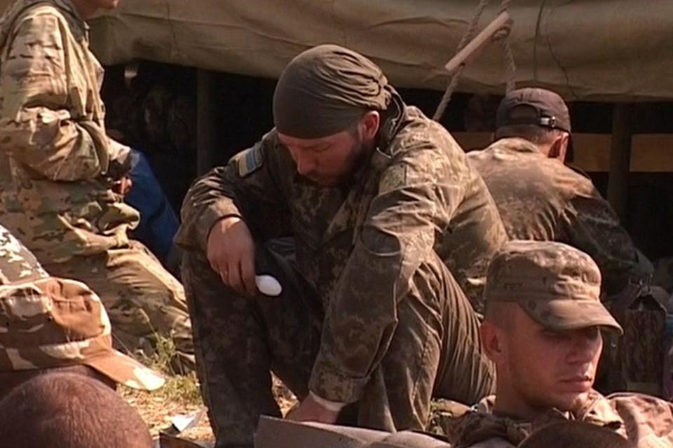 В занятом украинскими войсками Мариуполе это стихотворение даже распространяют как листовки.