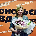 Ольга ГОПАЛО